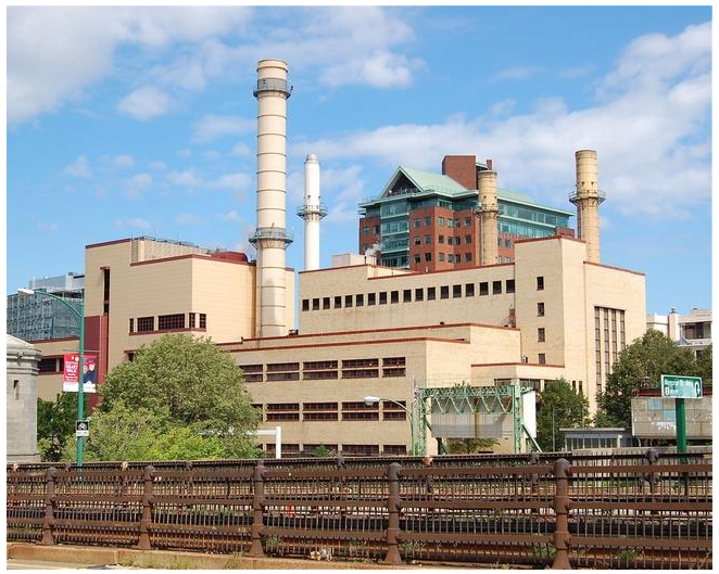 Veolia Energy North America recently purchased the Kendall Cogeneration Station in Cambridge.