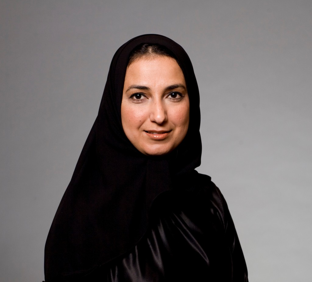 Dr. Nawal Al-Hosany