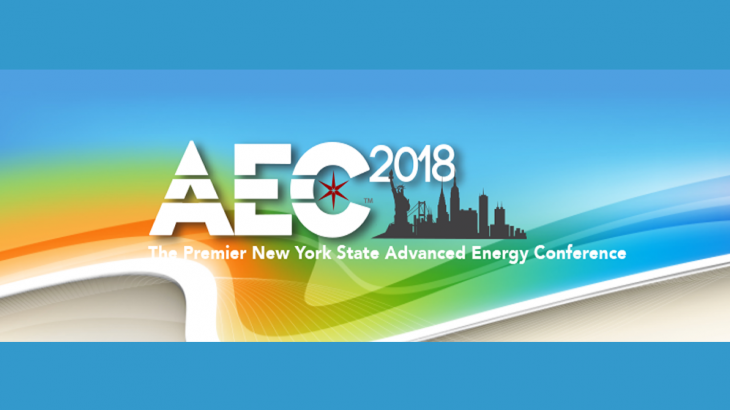 Robert Catell Talks About What's Hot At Advanced Energy Conference 2018